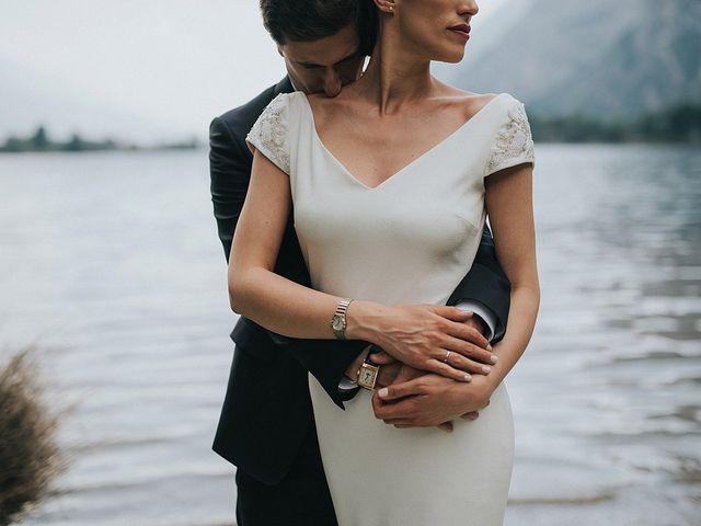 Il matrimonio di Riccardo e Nadya a Trento, Trento 26