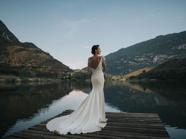 Il matrimonio di Riccardo e Nadya a Trento, Trento 1