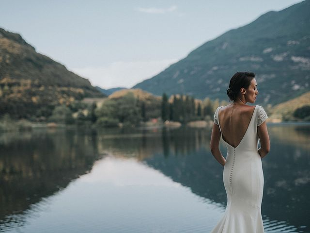 Il matrimonio di Riccardo e Nadya a Trento, Trento 28