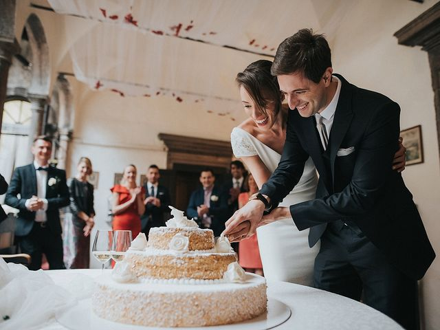 Il matrimonio di Riccardo e Nadya a Trento, Trento 31