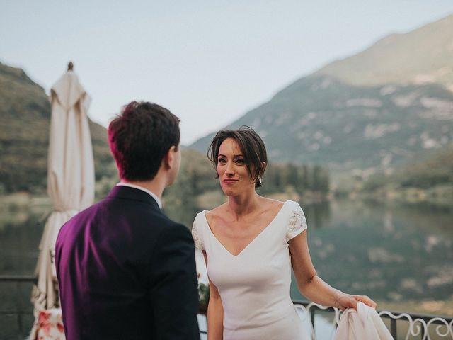 Il matrimonio di Riccardo e Nadya a Trento, Trento 32