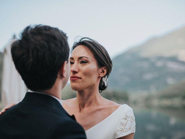 Il matrimonio di Riccardo e Nadya a Trento, Trento 33