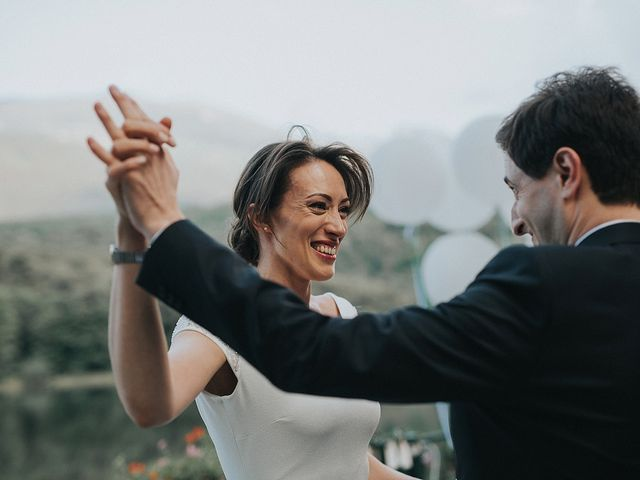 Il matrimonio di Riccardo e Nadya a Trento, Trento 35