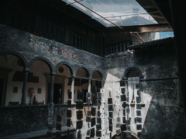 Il matrimonio di Riccardo e Nadya a Trento, Trento 24