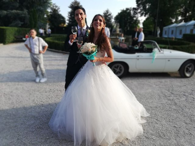 Il matrimonio di Deborah e Samuele a Verona, Verona 3