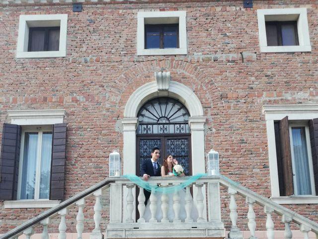 Il matrimonio di Deborah e Samuele a Verona, Verona 4