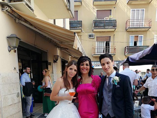 Il matrimonio di Deborah e Samuele a Verona, Verona 6