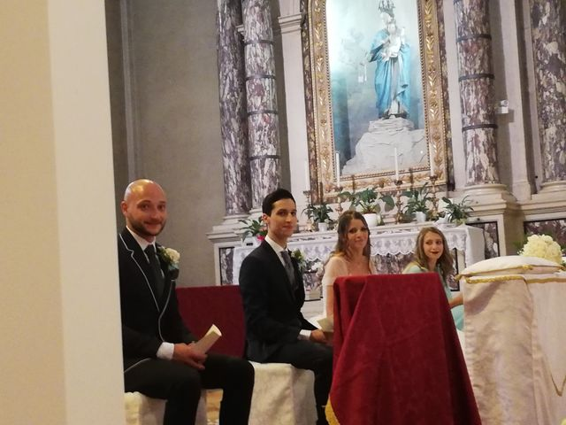 Il matrimonio di Deborah e Samuele a Verona, Verona 7