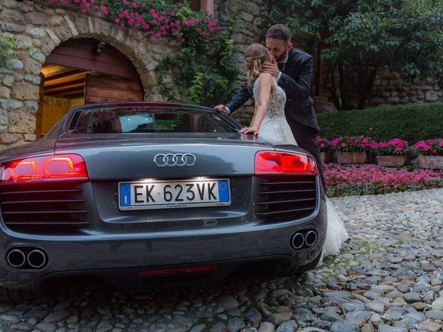 Il matrimonio di Luca e Francesca a Bergamo, Bergamo 1