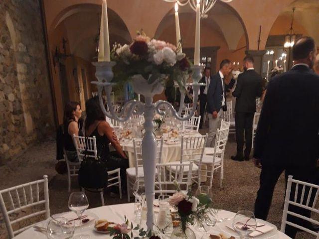 Il matrimonio di Luca e Francesca a Bergamo, Bergamo 4