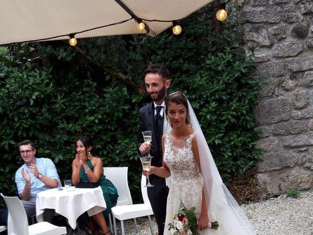 Il matrimonio di Luca e Francesca a Bergamo, Bergamo 5