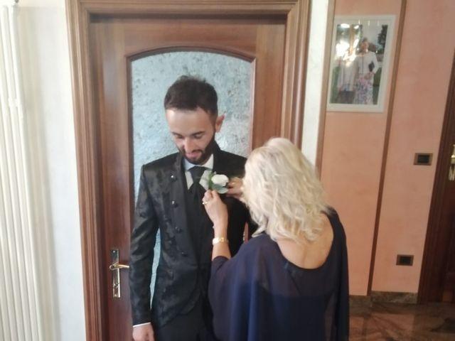 Il matrimonio di Luca e Francesca a Bergamo, Bergamo 9