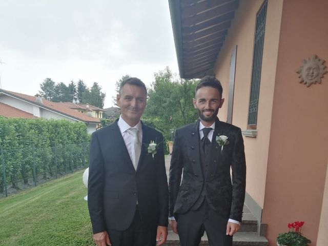 Il matrimonio di Luca e Francesca a Bergamo, Bergamo 10