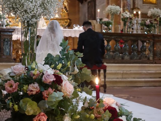 Il matrimonio di Luca e Francesca a Bergamo, Bergamo 2