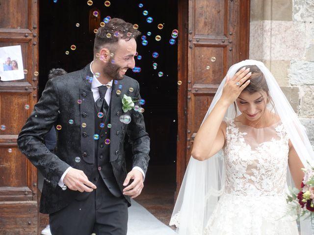 Il matrimonio di Luca e Francesca a Bergamo, Bergamo 12
