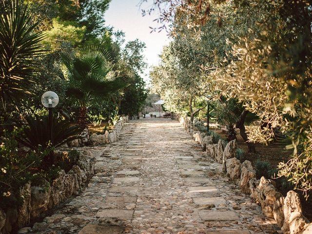 Il matrimonio di Marco e Elisabetta a Lecce, Lecce 1
