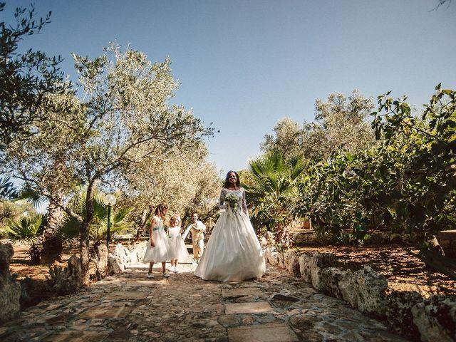 Il matrimonio di Marco e Elisabetta a Lecce, Lecce 41
