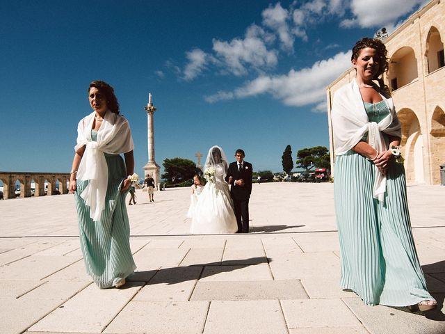 Il matrimonio di Marco e Elisabetta a Lecce, Lecce 52