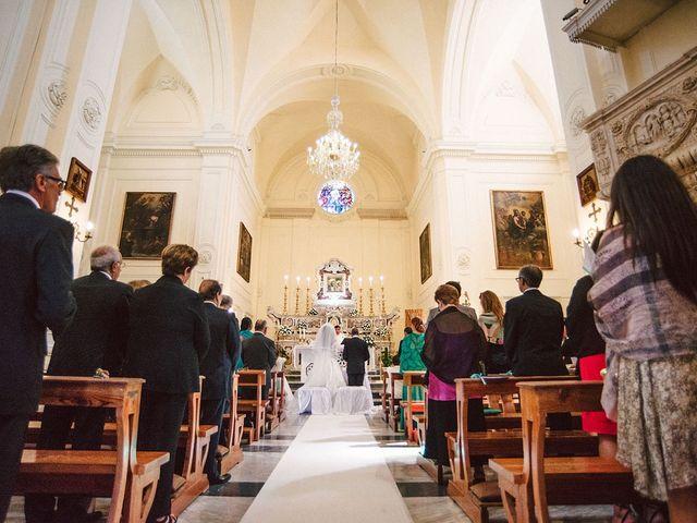 Il matrimonio di Marco e Elisabetta a Lecce, Lecce 56