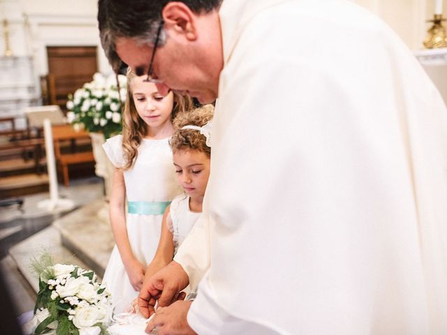 Il matrimonio di Marco e Elisabetta a Lecce, Lecce 61