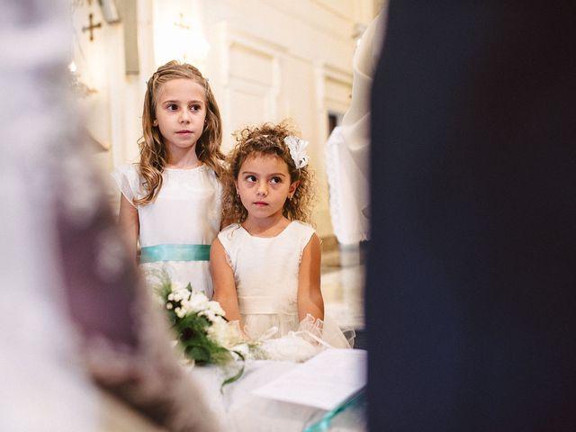 Il matrimonio di Marco e Elisabetta a Lecce, Lecce 62