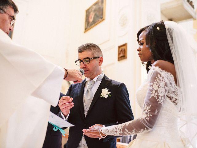 Il matrimonio di Marco e Elisabetta a Lecce, Lecce 63