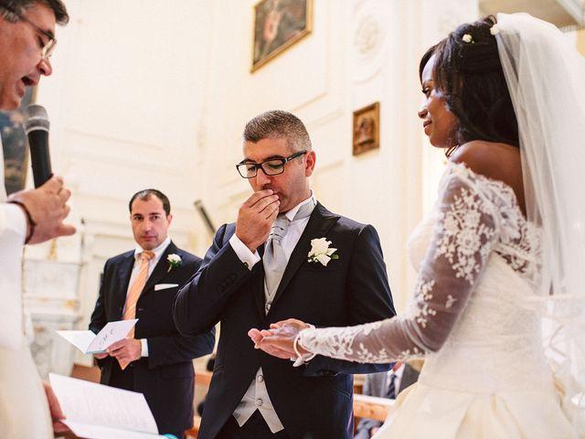 Il matrimonio di Marco e Elisabetta a Lecce, Lecce 64