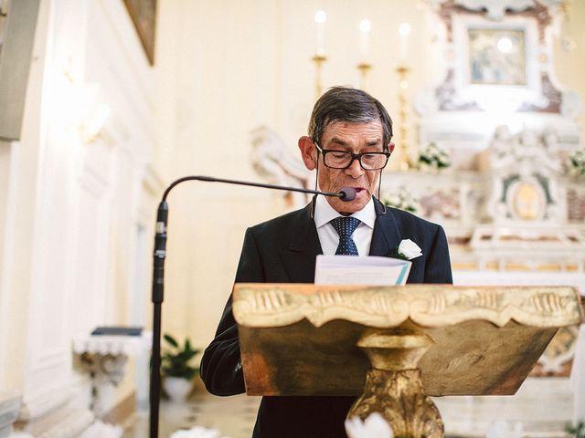 Il matrimonio di Marco e Elisabetta a Lecce, Lecce 72