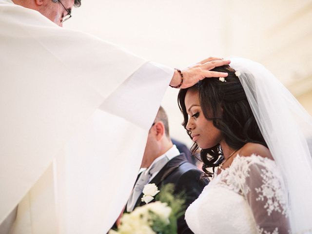 Il matrimonio di Marco e Elisabetta a Lecce, Lecce 74