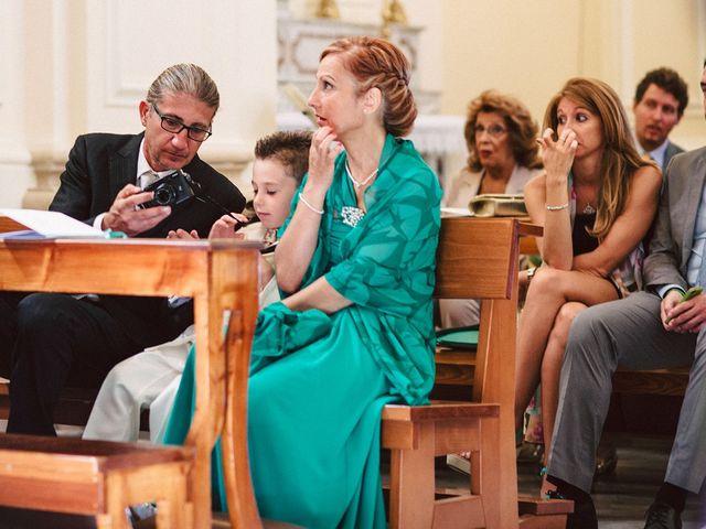 Il matrimonio di Marco e Elisabetta a Lecce, Lecce 81