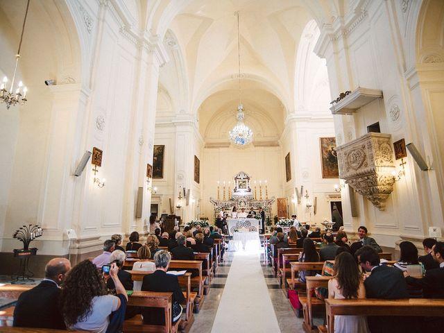 Il matrimonio di Marco e Elisabetta a Lecce, Lecce 82