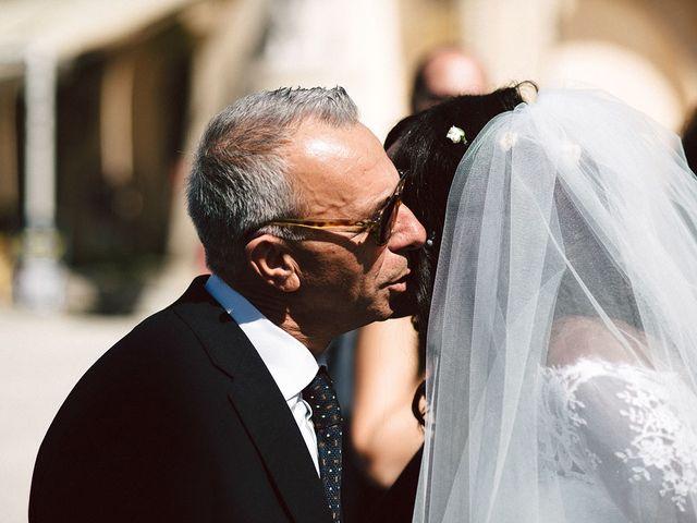 Il matrimonio di Marco e Elisabetta a Lecce, Lecce 88
