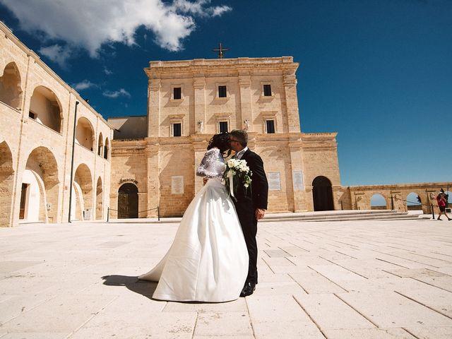 Il matrimonio di Marco e Elisabetta a Lecce, Lecce 92