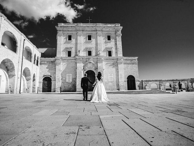 Il matrimonio di Marco e Elisabetta a Lecce, Lecce 93