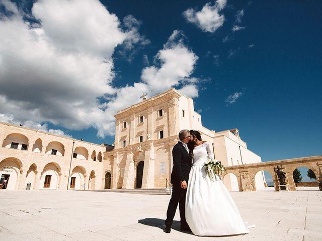 Il matrimonio di Marco e Elisabetta a Lecce, Lecce 94