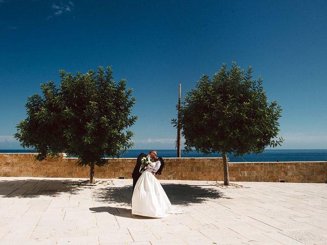 Il matrimonio di Marco e Elisabetta a Lecce, Lecce 95