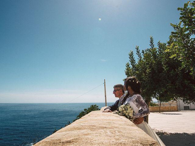 Il matrimonio di Marco e Elisabetta a Lecce, Lecce 96
