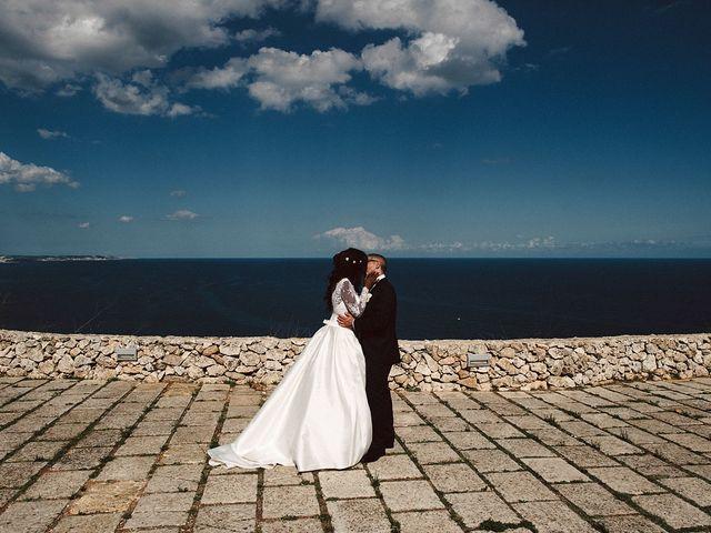 Il matrimonio di Marco e Elisabetta a Lecce, Lecce 105