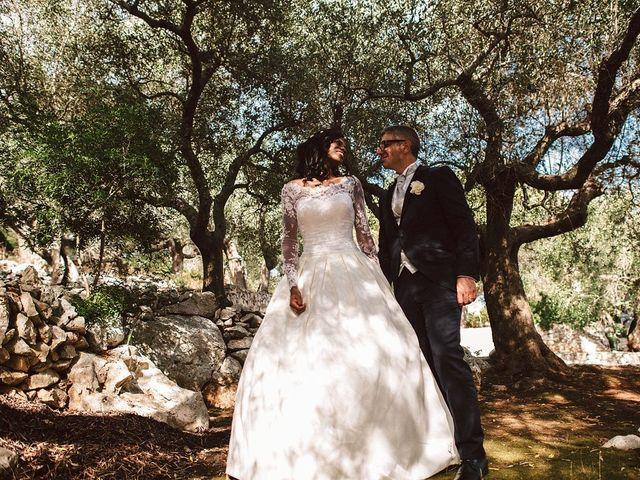 Il matrimonio di Marco e Elisabetta a Lecce, Lecce 106