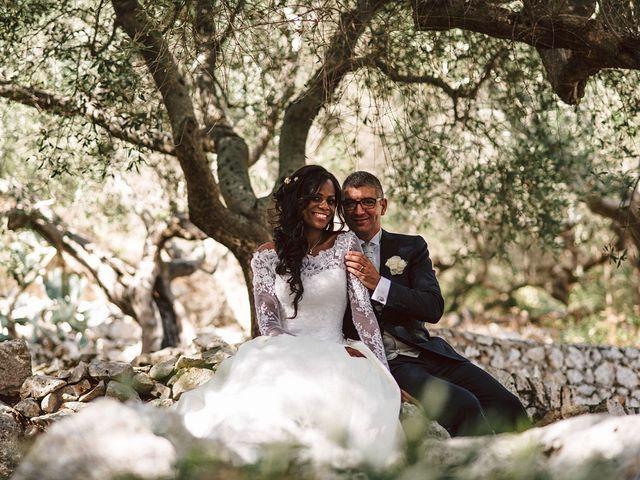Il matrimonio di Marco e Elisabetta a Lecce, Lecce 108