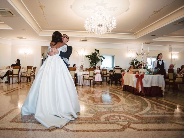 Il matrimonio di Marco e Elisabetta a Lecce, Lecce 150