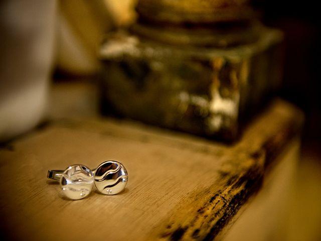 Il matrimonio di Marco e Letizia a San Donaci, Brindisi 1