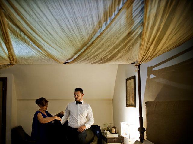 Il matrimonio di Marco e Letizia a San Donaci, Brindisi 8