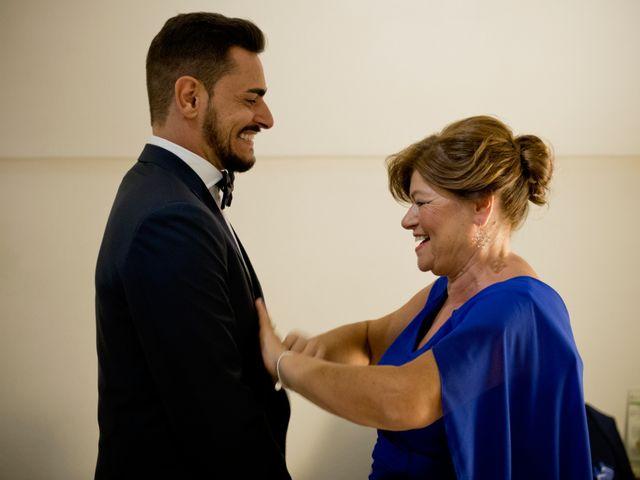 Il matrimonio di Marco e Letizia a San Donaci, Brindisi 10