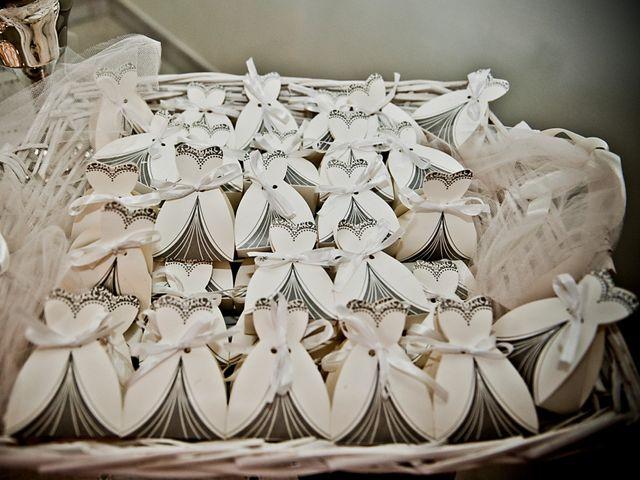 Il matrimonio di Marco e Letizia a San Donaci, Brindisi 13