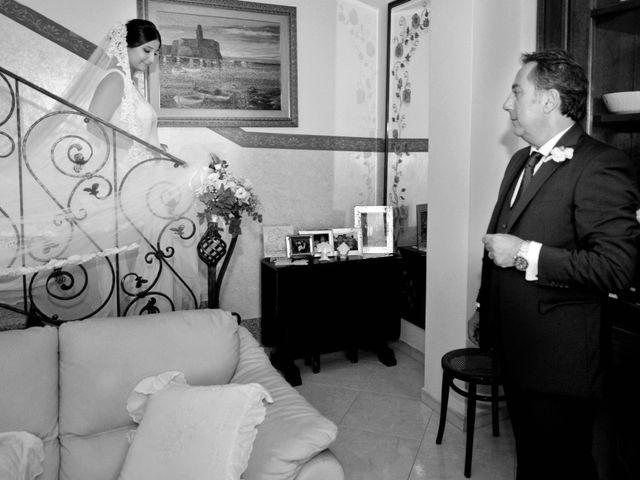 Il matrimonio di Marco e Letizia a San Donaci, Brindisi 24