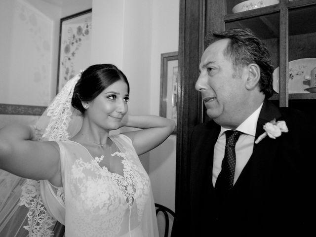 Il matrimonio di Marco e Letizia a San Donaci, Brindisi 25