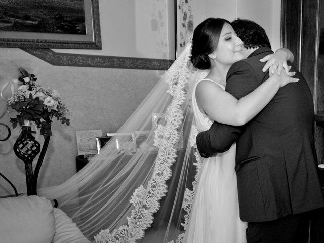 Il matrimonio di Marco e Letizia a San Donaci, Brindisi 26
