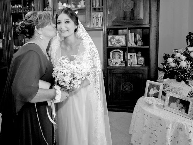 Il matrimonio di Marco e Letizia a San Donaci, Brindisi 27