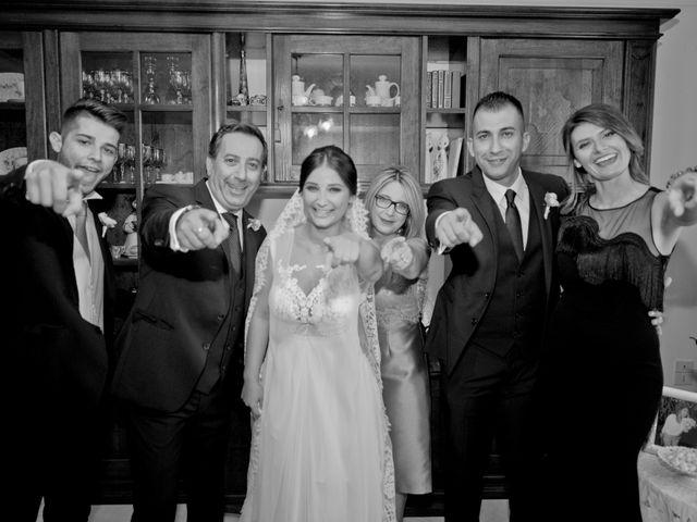 Il matrimonio di Marco e Letizia a San Donaci, Brindisi 28